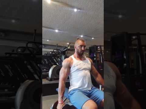 Wzmocnienie mięśni dna miednicy dla mężczyzn