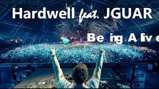 Hardwell - Being Alive SUB ESPAÑOL-INGLES