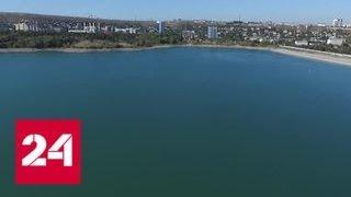 Чужая вода. Специальный репортаж Ольги Курлаевой - Россия 24
