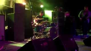 Bear Girl Live 5/7/14: Osprey