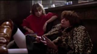 Divinyls - Chrissie Amphlett - Monkey Grip 1982