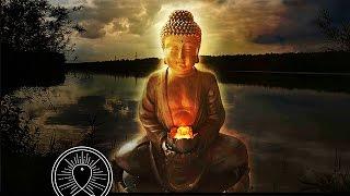 Buddhist Music For Sleeping And Deep Relaxation: Peaceful Music, Calming Buddha Music, Deep Sleep
