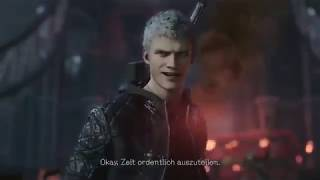 Devil May Cry 5   Main Trailer   Xbox One, PS4, PC