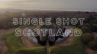 Single Shot Scotland  - Caerlaverock Castle