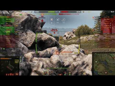 world of tanks 2019 карта Малиновка, бой на ИС 3 поднял настроение