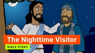 """Primary Year A Quarter 4 Episode 6: """"The Nighttime Visitor"""""""