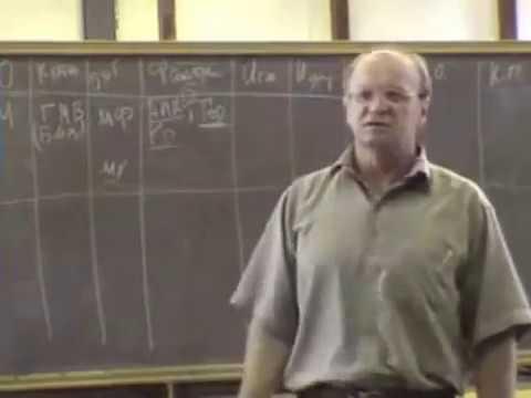 влияние креатина на рост мышц (профессор селуянов)