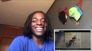Mozzy Just My Luck Audio Ft Safe Baby Reaction
