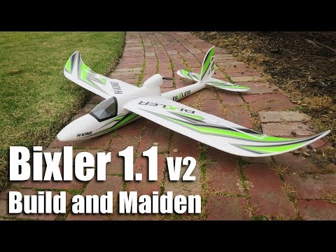 bixler-11-v2--build-and-maiden