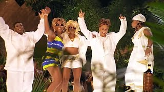Lil' Kim ft. Missy Elliott, Da Brat, Left Eye, Angie Martinez - Not Tonight (Ladies Night Remix)