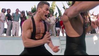 Самоволка все драки из фильма 1990 год. Lionheart