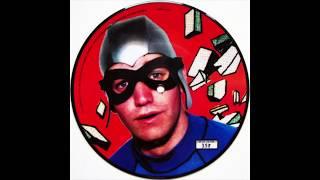 The Aquabats Picture Discs Vinyl Rip
