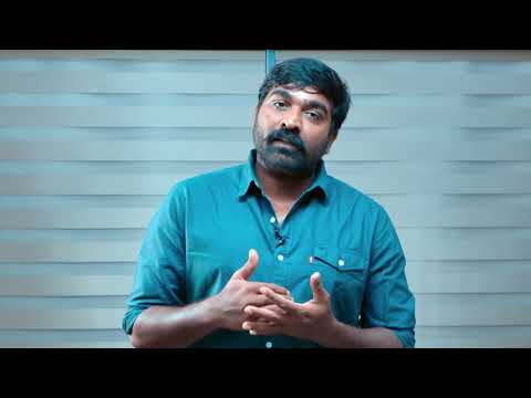 Elections 2019 – Ethical Voting- Vijay Sethupathi