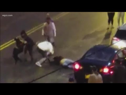 Husband And Wife Sustain Injuries In Beating