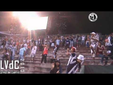 """""""Entra la Banda de Central Norte vs S. Martín (Tuc)"""" Barra: Agrupaciones Unidas • Club: Central Norte de Salta"""