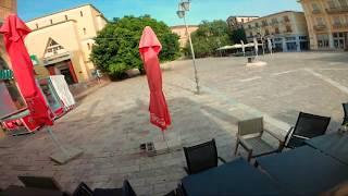 FPV Parkour Mode - Nafplio