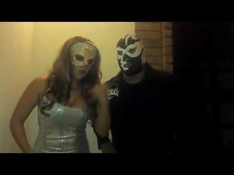 La Enmascarada Confirmada Para Torreon