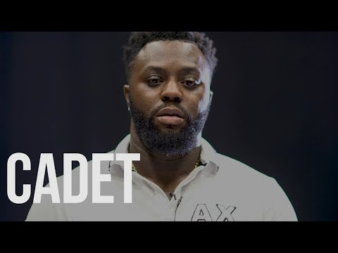 Cadet Interview: Lack Of Label Interest, Is Drill Music Escalating Violence, The Pressure To Succeed