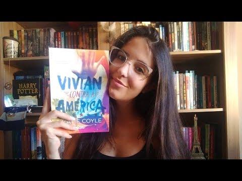 VIVIAN CONTRA A AMÉRICA - KATIE COYLE