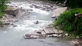 талгар девушка утонула в реке казахстан криминал