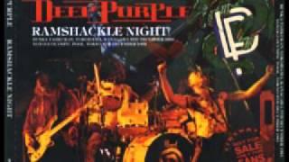 Deep Purple - A Twist In The Tale #1 (From 'Ramschakle Night' Bootleg)