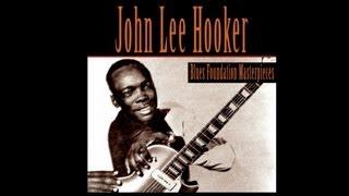 John Lee Hooker - Boom Boom (1961) [Digitally Remastered]