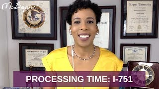 CASE PROCESSING TIMES: I-751 Petition; USA Immigration Lawyer (2019)