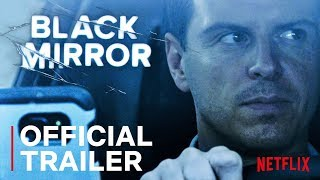 "VIDEO: BLACK MIRROR S5 – ""Smithereens"" Trailer"
