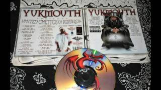 La Costra Nostra By Yukmouth & Daisey