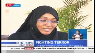 Fighting terror: Women without borders playing key role in fighting extremism