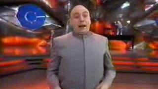 Dr. Evil - Just The Two Of Us (Austin Powers)