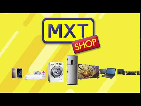 Ofertas de Eletrônicos na MXT Shop  - Blumenau e Balneário Camboriú