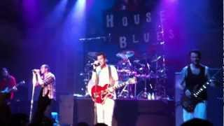 311 - Whiskey & Wine - House of Blues in New Orleans 5-8-12