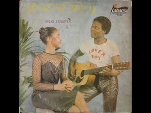 Felix Lebarty – Lover Boy