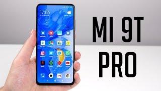Flaggschiffkiller? - Xiaomi Mi 9T Pro Erfahrungsbericht nach 3 Wochen (Deutsch)   SwagTab