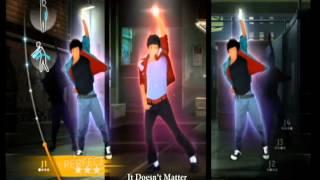 Michael Jackson : The Experience : Beat It