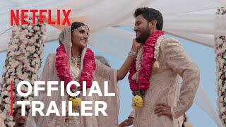 The Big Day Trailer