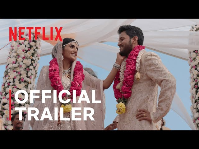 Get An Insider's View Into the Most Unique Modern Indian Weddings with Netflix's  THE BIG DAY