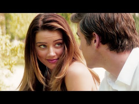 Paranoia Trailer 2013 Liam Hemsworth, Harrison Ford Movie -- Official [HD]