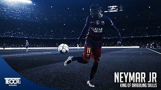 Neymar Jr -King Of Dribbling Skills- 2016 |HD|