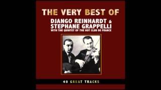 Django Reinhardt & Stephane Grappelli - Nuages