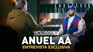 """Anuel— """"Gane En El Mundo Pero Perdi En Casa"""""""
