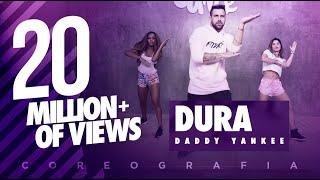 Dura - Daddy Yankee | FitDance Life (Coreografía) Dance Video