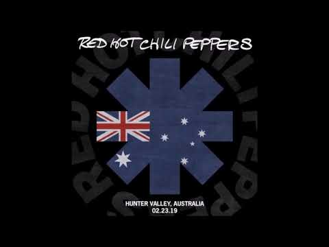 Red Hot Chili Peppers - The Getaway [LIVE Hunter Valley, AUS - 23/02/2019]