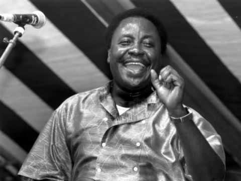 Liyanzi Ekoti Ngai Na Motema pt.1 (Ntesa Dalienst) – T.P. O.K. Jazz – 1980