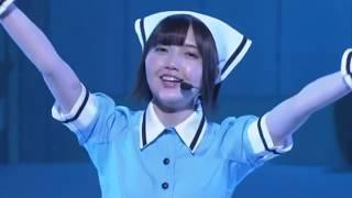 インスタントマーメイド(Instant mermaid/Sirena instantanea)Hinata Kaho's Character Song live.
