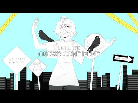 【MAIKA】Until the Crows Come Home【Vocaloid Original】