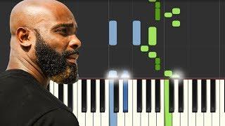 Kaaris   Gun Salute (Piano TutorialParoles)