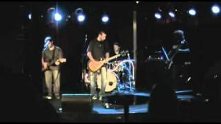 Jon Gerson (Driveway Blues Live)