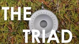 Vidéo - Démonstration Réchaud Triad Vargo
